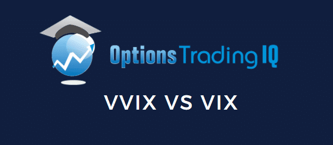 what is vvix