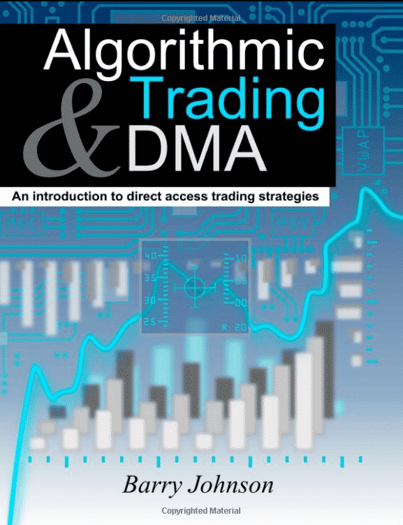 best algorithmic trading books