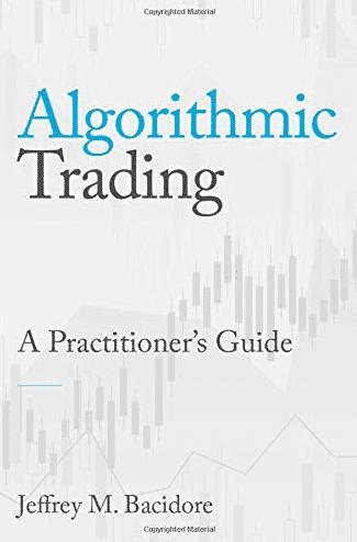 best books on algo trading