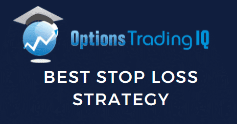 best stop-loss strategy