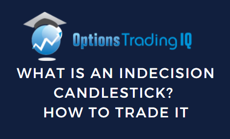 Indecision candlestick