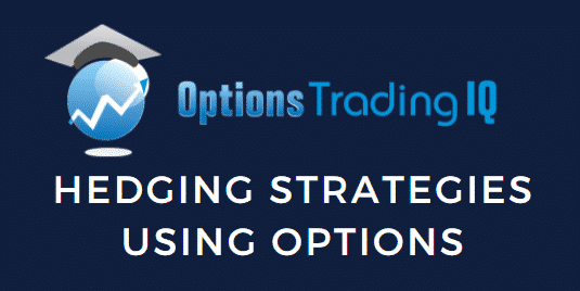 Option hedging strategy