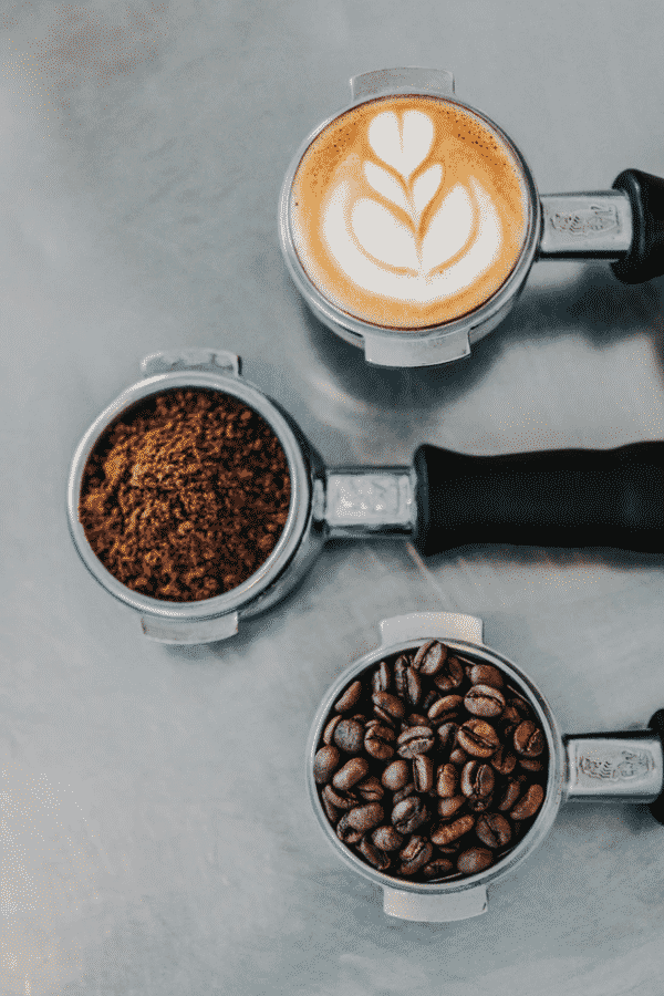 publicly traded coffee companies