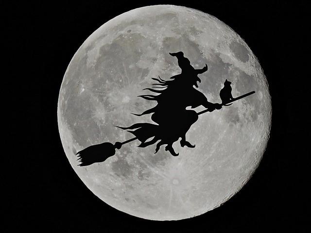 Quad witches