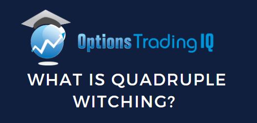 quadruple witchcraft