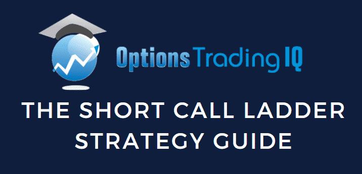 short call ladder