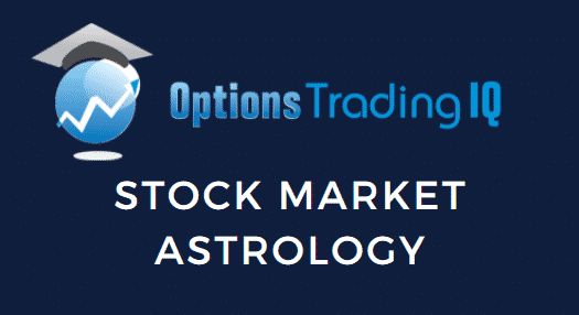 Stock exchange astrology